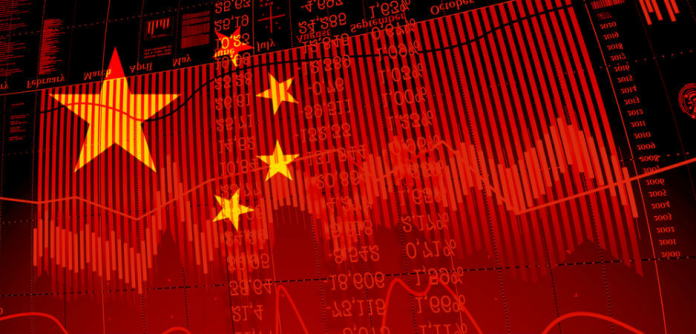 Chinese economy hits its 30 year low